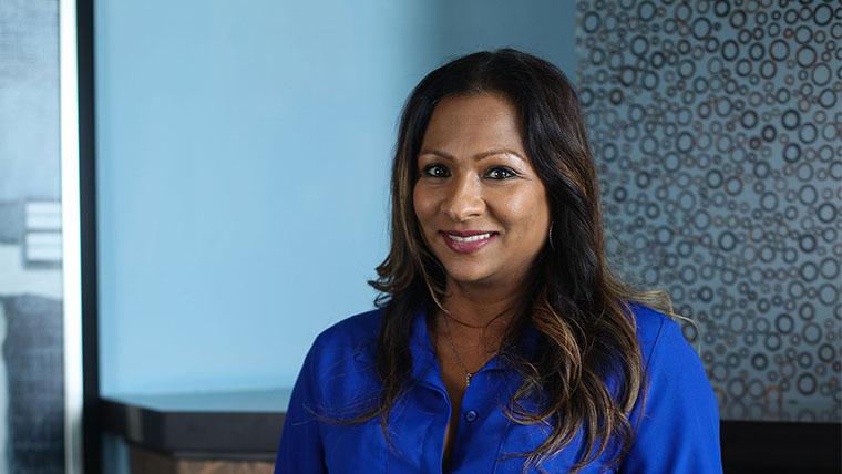 Kathy Singh